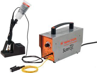 Máquina para Limpeza e Passivação de Solda - Mini Surfox